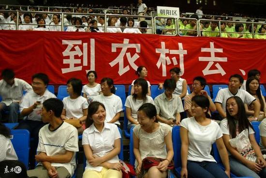 图片来源:中国青年网