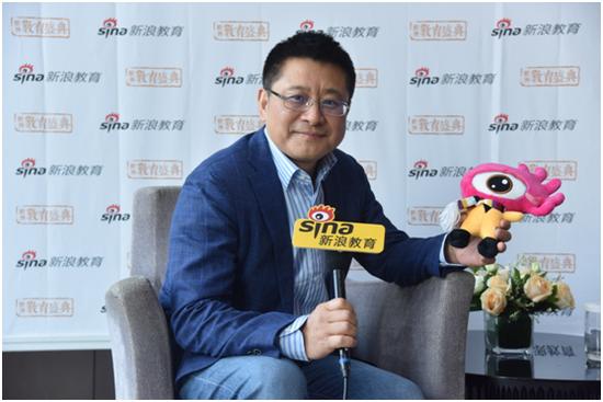 北京放马国际教育文化有限公司董事长放•城市营地创始人邵健平