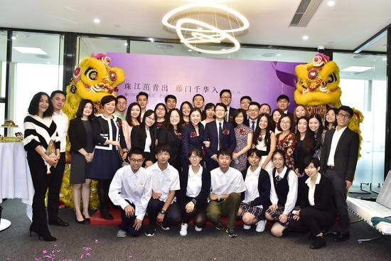 国际学校:藤门国际教育广州2018年招生简章