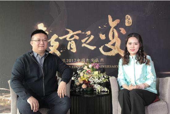 创意星球创始人、CEO杨晓春