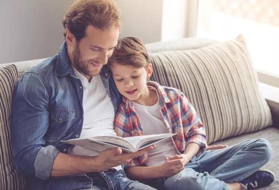 3个绘本亲子阅读的重要技巧 让孩子喜欢阅读