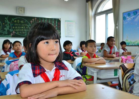 三点半难题怎么破 上海探索校内晚托班公益兜底