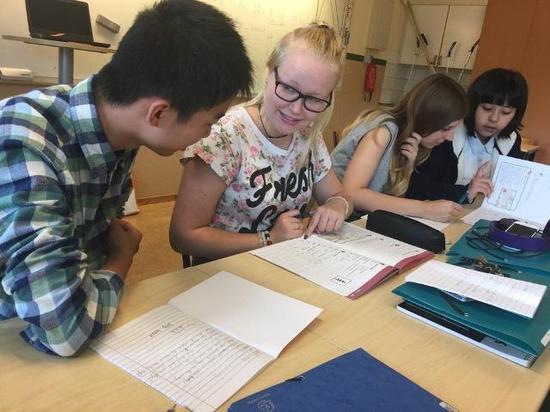 IBDP的中文课程与国内语文课程有何不同