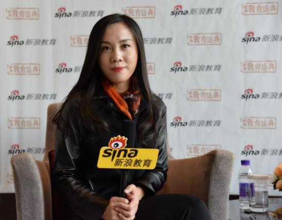侨外集团副总裁 朱晓轩