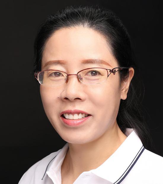 杨玉翠 北京市朝阳区赫德双语学校小学部中方常务副校长