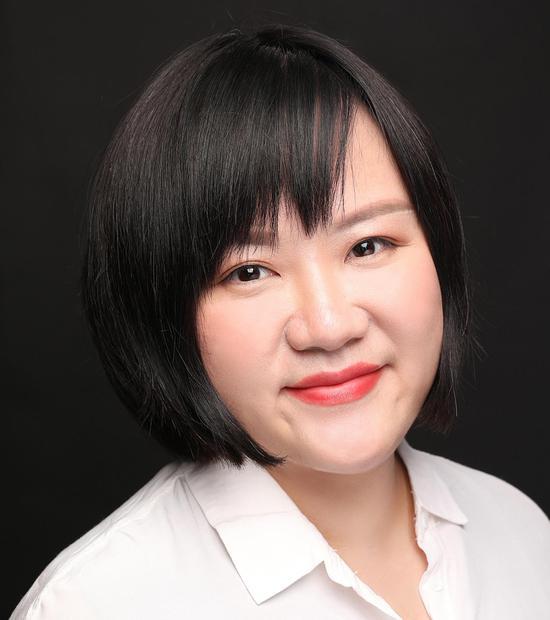 李茜 北京市朝阳区赫德双语学校中文课程主管