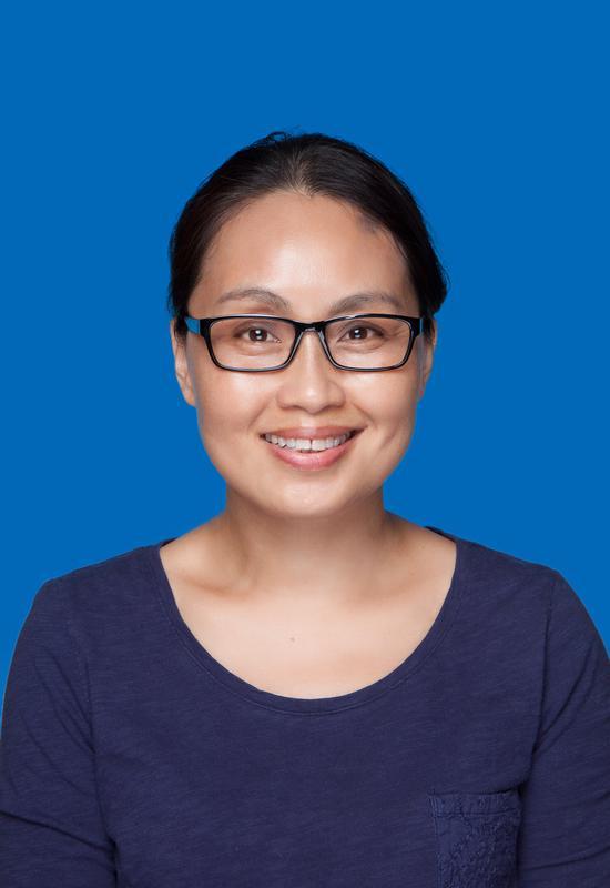 朱文君 Viola Zhu 赫德学校中文课程研究院院长、上海赫德双语学校小学部中方校长