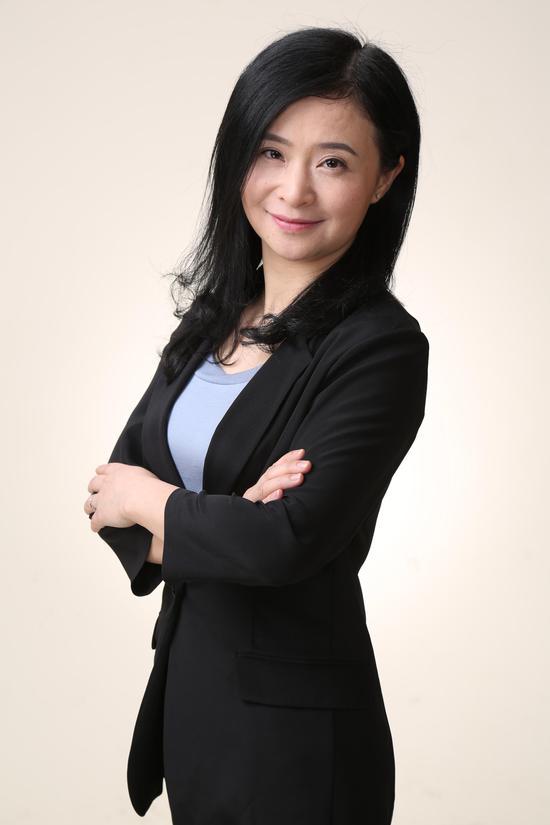 李蓉 Eva Li 上海赫德双语学校中学部中方校长