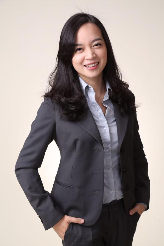 朱沛蓁Angela Tung 上海赫德双语学校幼儿园执行园长