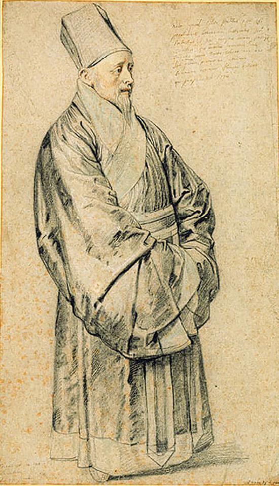 《汉语拼音方案》颁布60年:它的鼻祖是传教士写的书