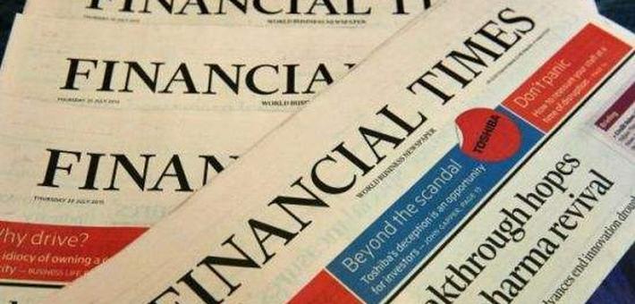 商学院关注 英国《金融时报》高管教育排名揭晓