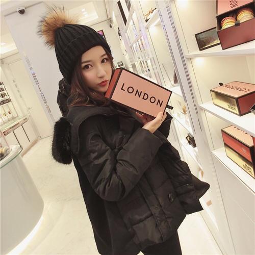 王思聰少女心爆棚 網紅同款毛線帽你也值得擁有