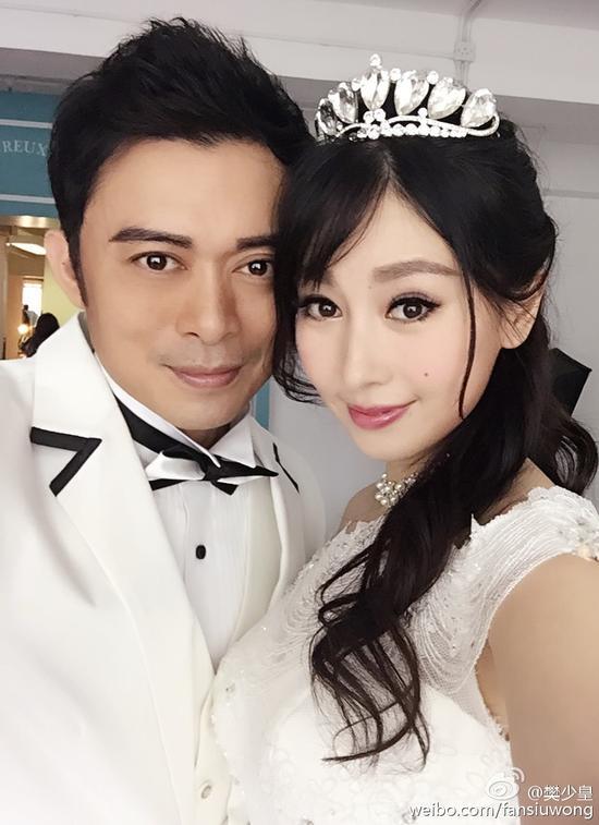 樊少皇否認曾拋棄前妻:那都是無中生有亂寫的