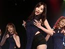 韩国女团性感露臀线