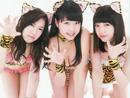 日本女团甜美诱惑