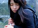 日本轻熟少女透明感