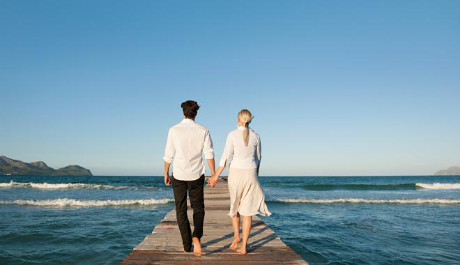 两性关系,女人更擅长经营,男人更多去享受