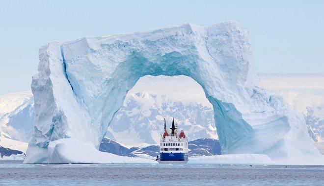 南极游越来越亲民 但选对团还是门学问