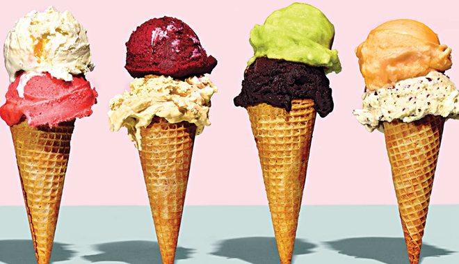 吃着冰激凌口口声声喊要减肥?你没听错这样真可以