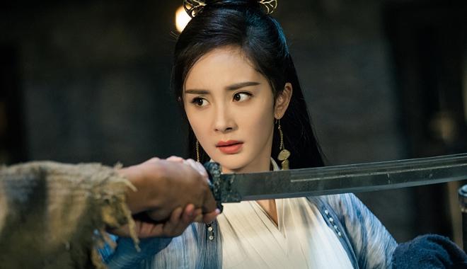 """古装剧称霸暑期档 杨幂新作能否""""扶摇直上""""?"""
