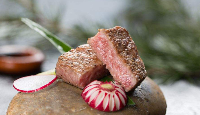 11万人民币一头的神户和牛 到底好吃在哪里