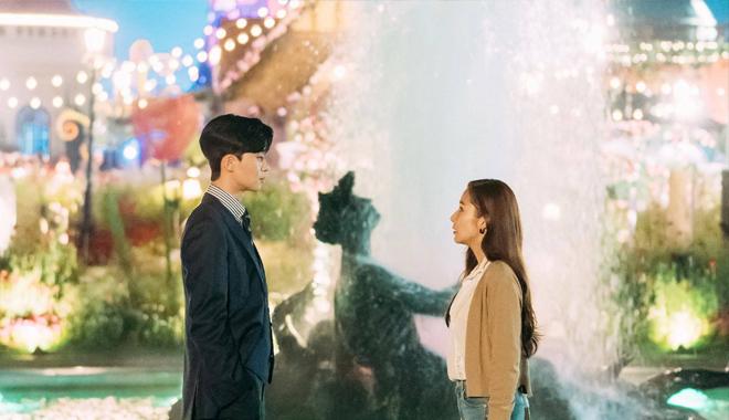 旅图色界|《金秘书》迎大结局 来这些韩剧圣地重温浪漫