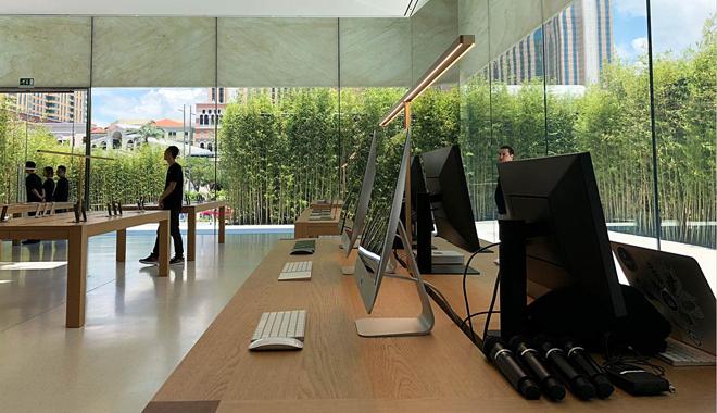 全球最具特色的10家店 设计创造全新的城市空间