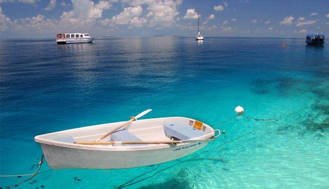 8座马尔代夫新岛开放 朕翻谁的牌子好呢