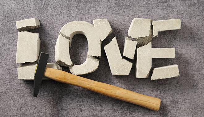 恋爱老失败怎么办?心理角度解码恋爱失败