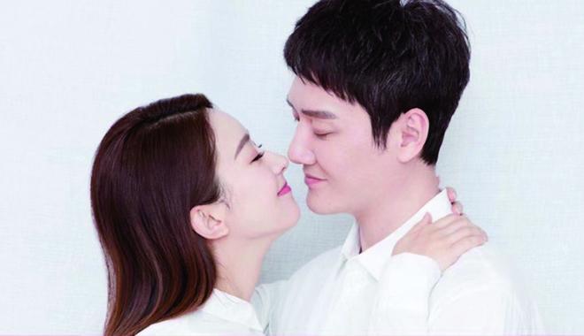 赵丽颖冯绍峰结婚:不管站在谁身边,我依旧是赵丽颖
