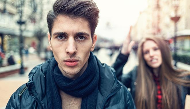 恋爱里的潜规则:你的男朋友,其实也嫌你穷