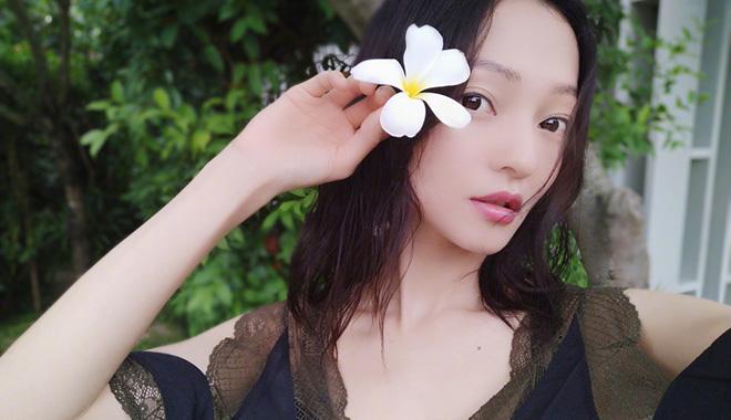 张韶涵翻白眼萌炸天 她的电眼秘籍我全收藏了