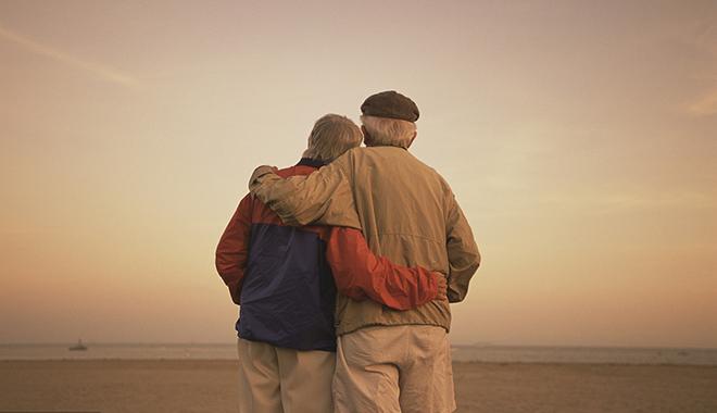 夫妻要长久恩爱怎么做?