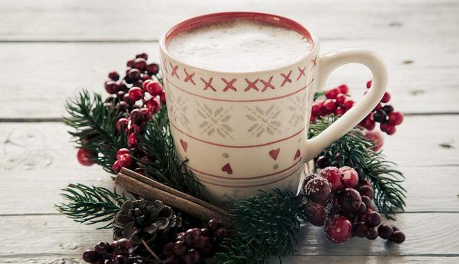 Jingle Bells!请查收这4家连锁咖啡店的圣诞限定测评