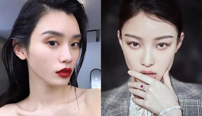倪妮被评为亚洲第一时尚面孔 鲶鱼系女孩官方盖章了