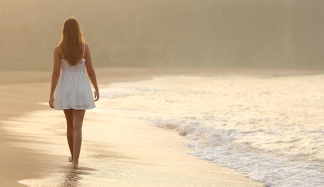 女人再愛一個男人,也要學會給自己留退路