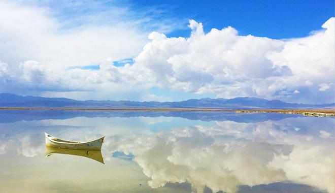 中国最美的30个地方,第一名竟然是这里……