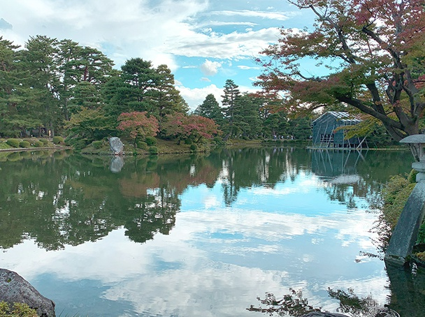 日本金沢怎么玩最接地气?
