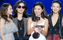 苏芒和中国大众时尚的24年