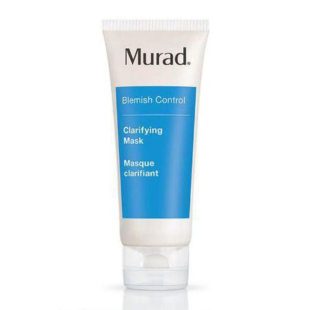 · Murad (慕拉)抗痘净肤面膜