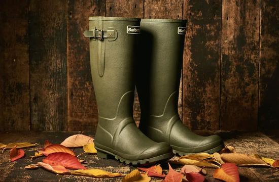 小猪佩奇同款靴?雨靴才是雨季最火单品