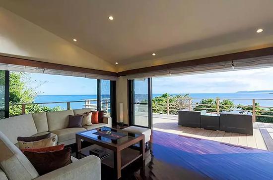 来这6家绝美海边酒店 体验风情各异的绝色海岸