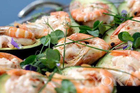 Windsor Gerys菜品 图片来自Royal Ascot官网