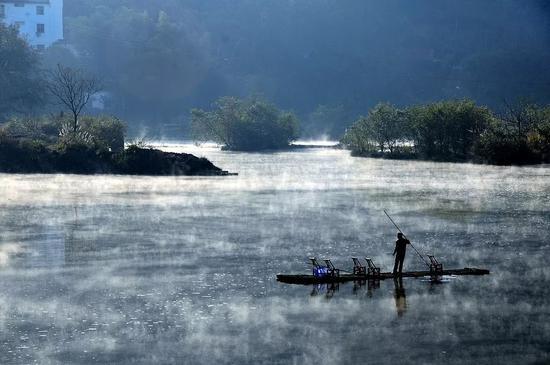 江西水多。图/视觉中国