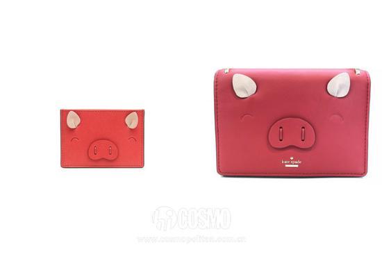 卡包:RMB 800(左) 链条包:RMB 3800(右)