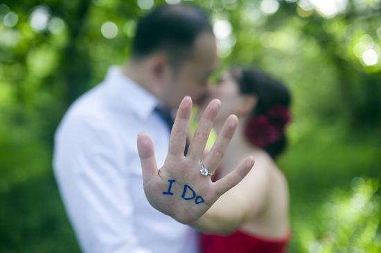 我国结婚率创近10年新低,一些年轻人为啥不愿结婚