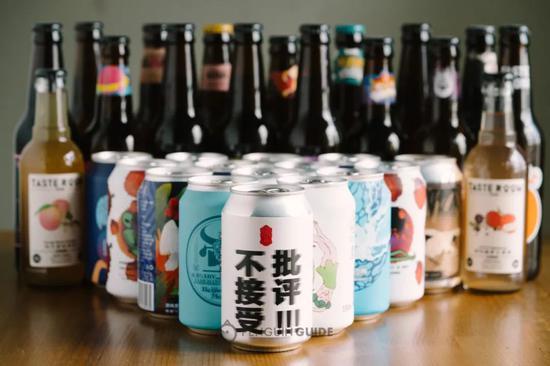 中国精酿啤酒地图 这些称得上是国货之光