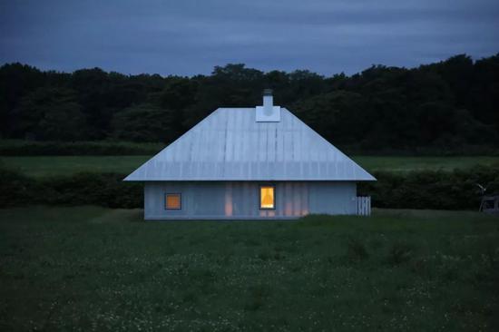 日本10家超惊艳设计酒店 下次去知道住哪里了