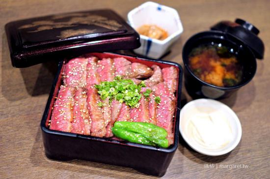 松阪和牛套餐
