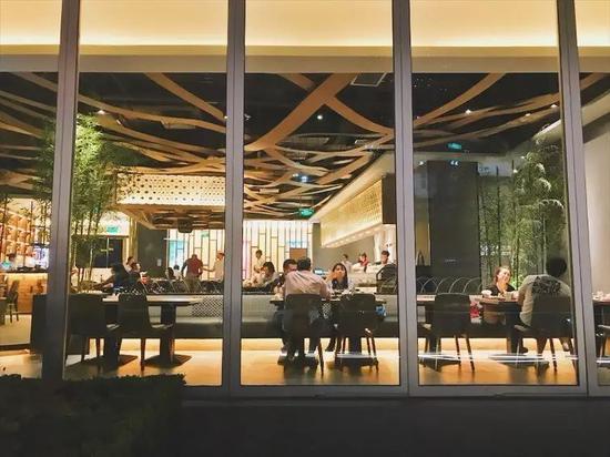 北京的异国餐厅太多不会选?这三家想踩雷都难